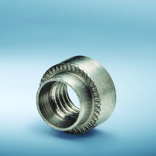 Round self-clinching nuts PEM